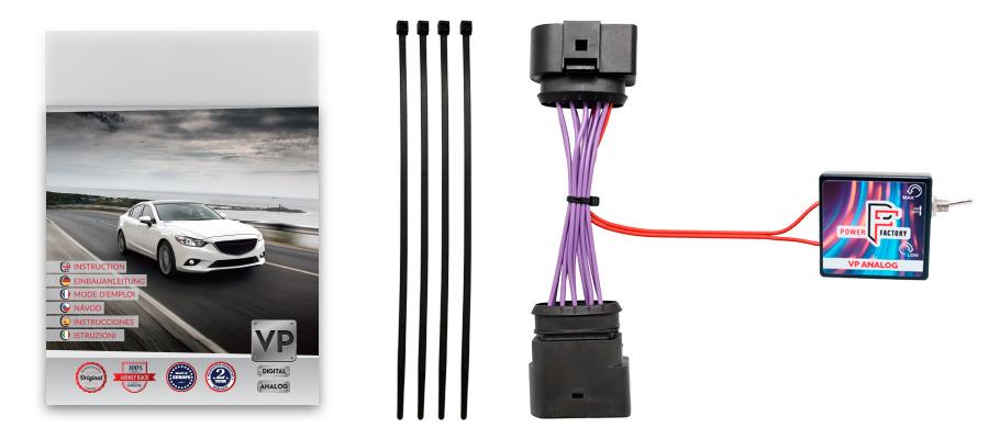 ES Chip de Potencia SEAT IBIZA 1.9 TDI 90 110 CV Tuning Box Module VPa