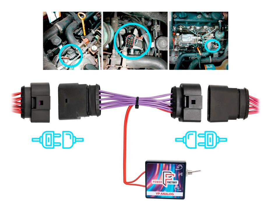 US Performance Box for VOLVO 850 S70 S80 V70 2.5 TDI 103 kW 140 Chip Tuning VPa