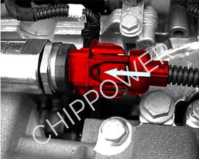 2.0 TDI 150 PS 2011 Tuning Box Diesel 8U Chiptuning ChipPower CR1 f/ür Q3 I